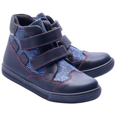Ботинки для девочек 619