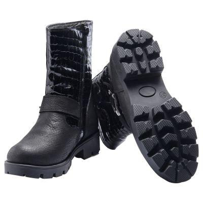 Ботинки для девочек 620 | фото 4