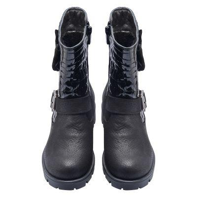 Ботинки для девочек 620 | фото 2