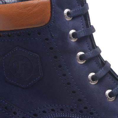 Зимние ботинки для мальчиков 621 | фото 3