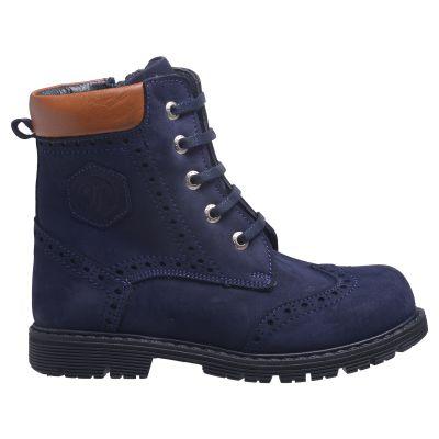 Зимние ботинки для мальчиков 621 | Обувь для девочек, для мальчиков 29 размер 25,7 см