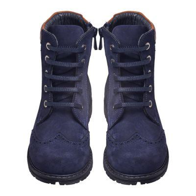 Зимние ботинки для мальчиков 621