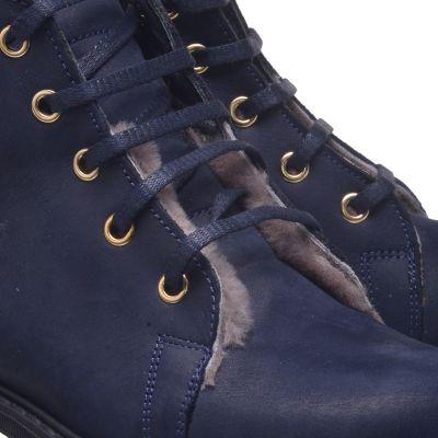 Зимние ботинки для мальчиков 622 | фото 3
