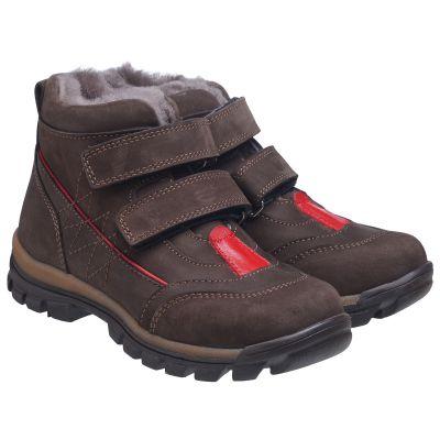 Зимние ботинки для мальчиков 623