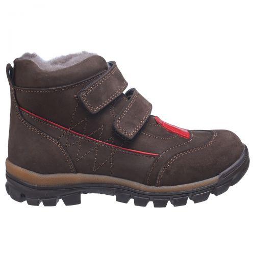 Зимние ботинки для мальчиков 623 | Детская обувь 19,6 см оптом и дропшиппинг