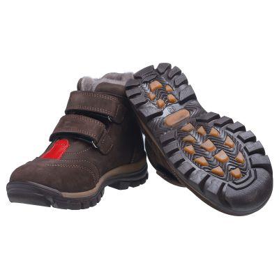 Зимние ботинки для мальчиков 623 | фото 4