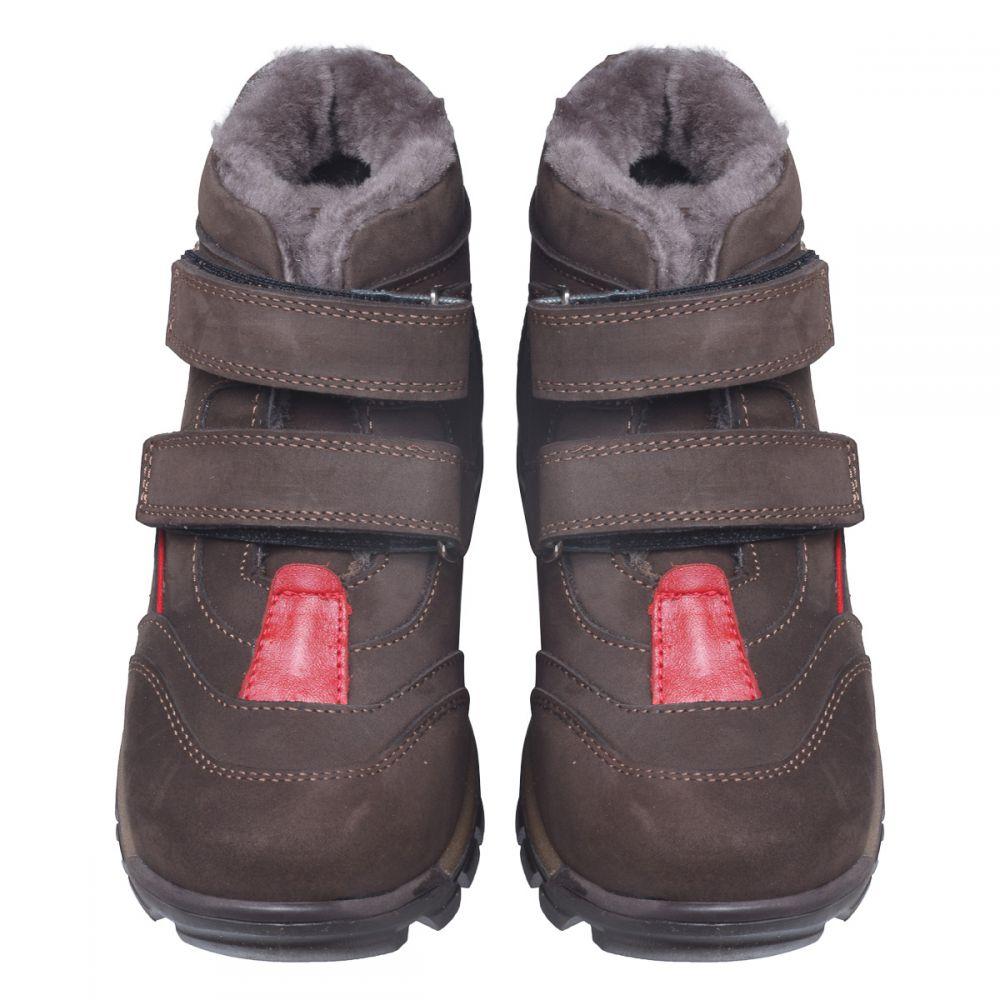 Зимові черевики для хлопчиків 623  купити дитяче взуття онлайн 14d3cdc732e96