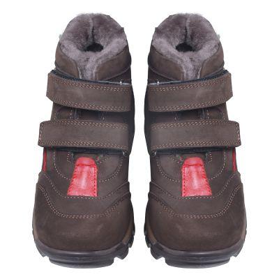 Зимние ботинки для мальчиков 623 | фото 2
