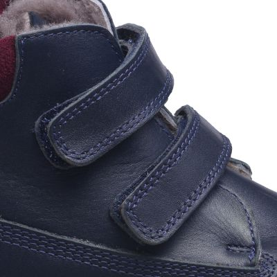 Зимние ботинки для мальчиков 624 | фото 3