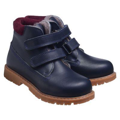 Зимние ботинки для мальчиков 624