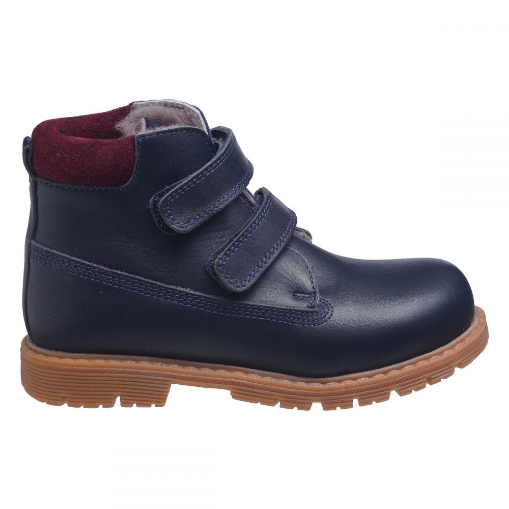 Зимові черевики для хлопчиків 624  купити дитяче взуття онлайн b9b443ee1c70a
