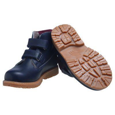 Зимние ботинки для мальчиков 624 | фото 4