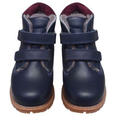 Зимние ботинки для мальчиков 624 | фото 2