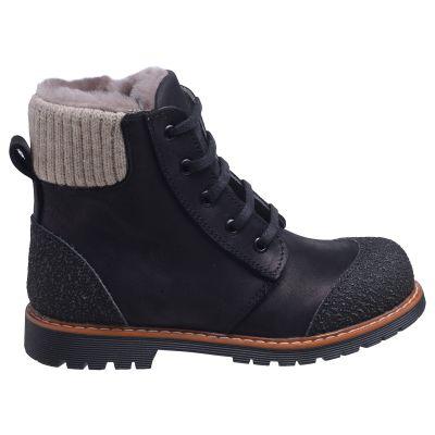 Зимние ботинки для мальчиков 625 | Распродажа зимней детской обуви