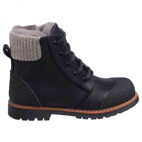 Зимние ботинки для мальчиков 625 | Детская обувь оптом и дропшиппинг