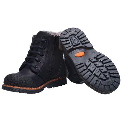 Зимние ботинки для мальчиков 625 | фото 4