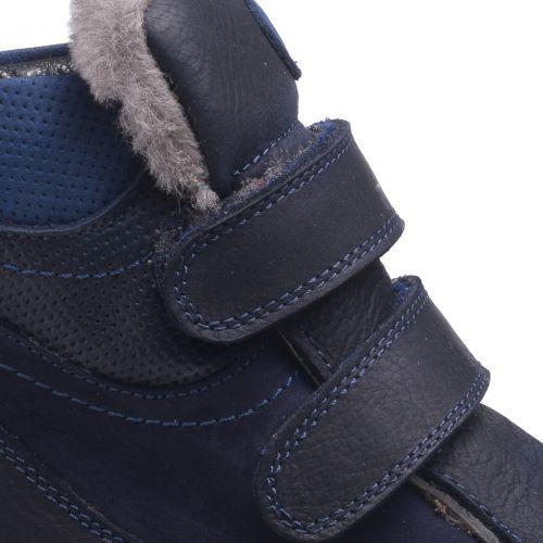 Зимние ботинки для мальчиков 626 | Детская обувь 25,7 см оптом и дропшиппинг