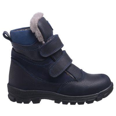 Зимние ботинки для мальчиков 626 | Распродажа зимней детской обуви
