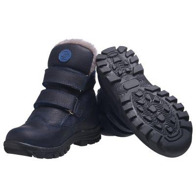 Зимние ботинки для мальчиков 626 | фото 4