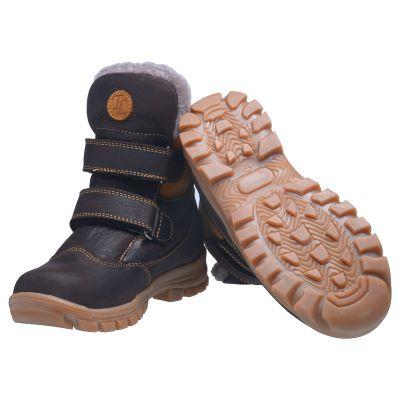 Зимние ботинки для мальчиков 627