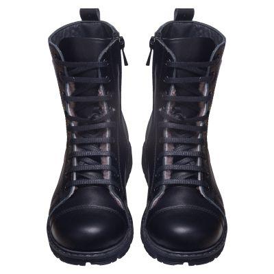 Зимние ботинки для мальчиков 628 | фото 2