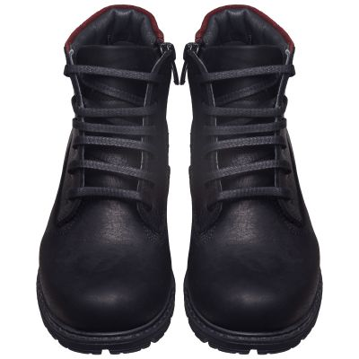 Зимние ботинки для мальчиков 629 | фото 2