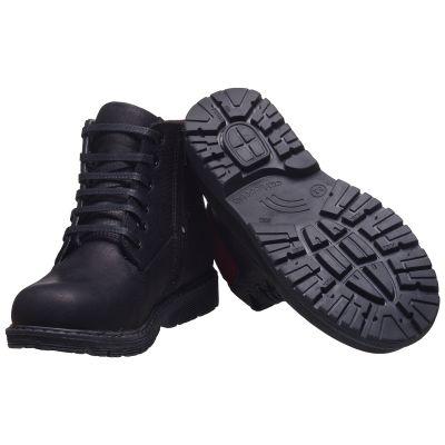 Зимние ботинки для мальчиков 629 | фото 4