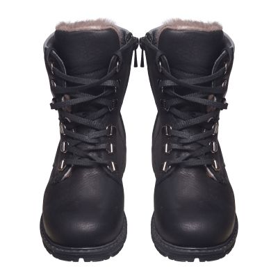 Зимние ботинки для мальчиков 631 | фото 2