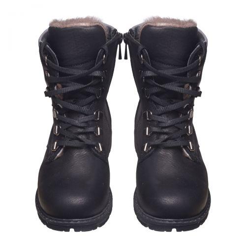 Зимние ботинки для мальчиков 631 | Детская обувь оптом и дропшиппинг