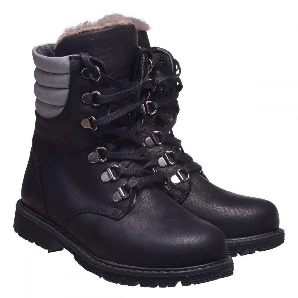 f68710a8a Зимние ботинки для мальчиков 631: купить детскую обувь онлайн, цена ...