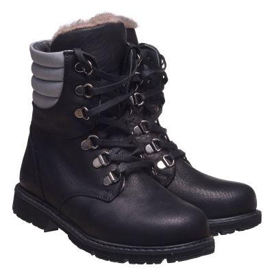 Зимние ботинки для мальчиков 631