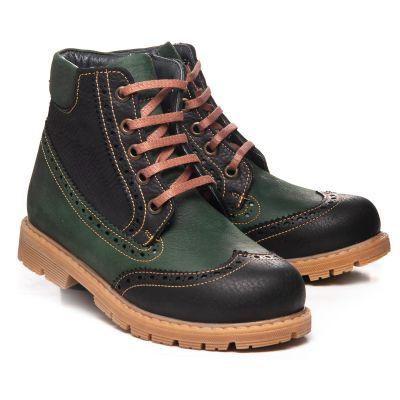 Зимние ботинки для мальчиков 632