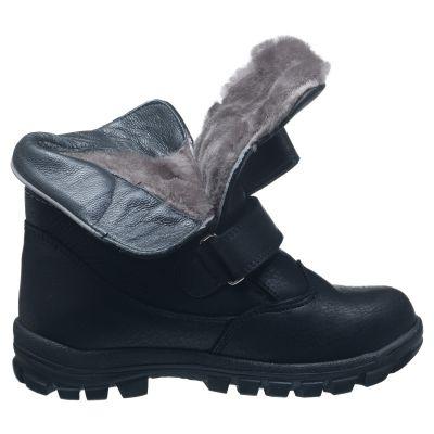 Зимние ботинки для мальчиков 633