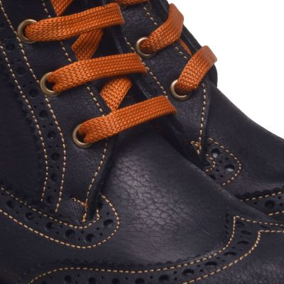 Зимние ботинки для мальчиков 636 | фото 3