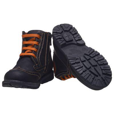 Зимние ботинки для мальчиков 636 | фото 4