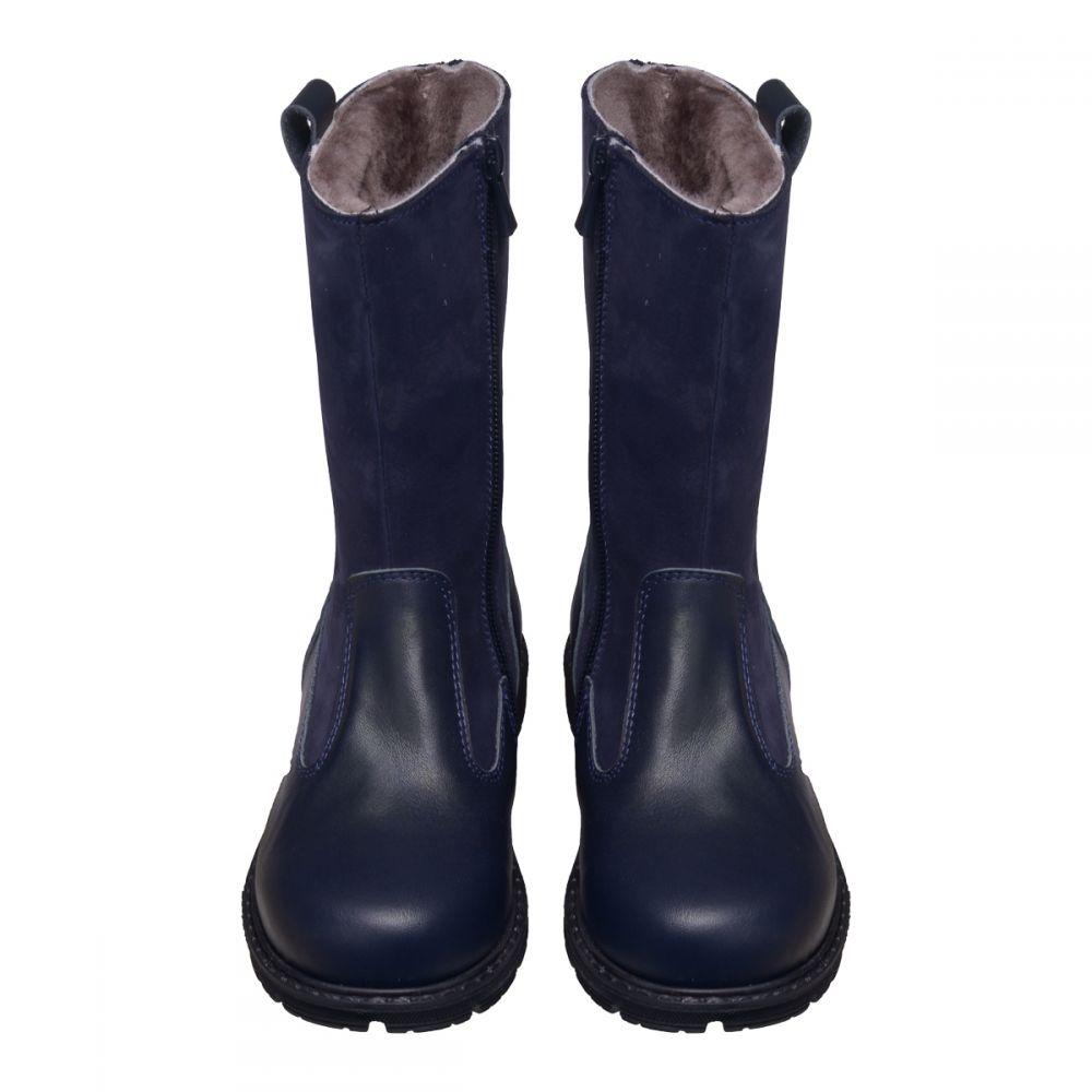Зимние сапоги для девочек 638  цена  span class  autocalc-product- 0801fbb046474