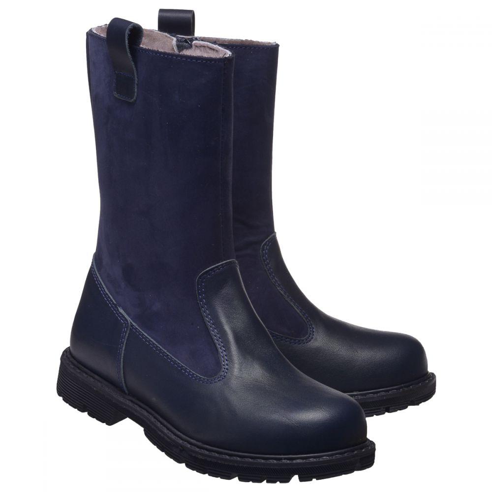 5e38b90cef73a Зимние сапоги для девочек 638: купить детскую обувь онлайн, цена ...