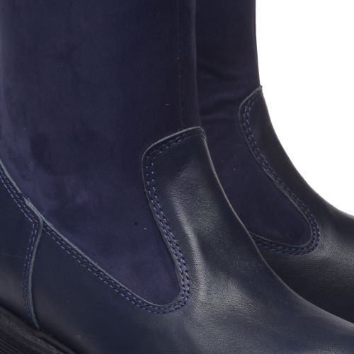 Зимние сапоги для девочек 638 | Детская обувь 18,3 см оптом и дропшиппинг