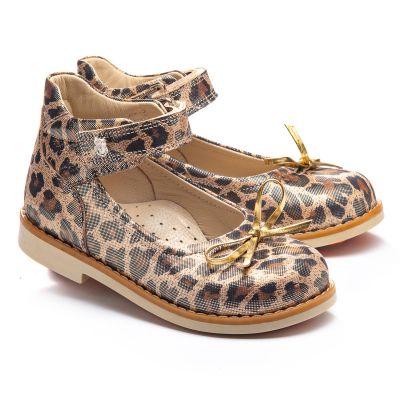 Туфли для девочек 645