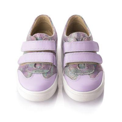 Кроссовки для девочек 646 | фото 2