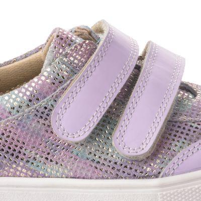 Кроссовки для девочек 646 | фото 3