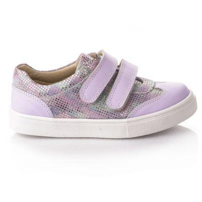 Кроссовки для девочек 646 | Новинки детской обуви 19 см