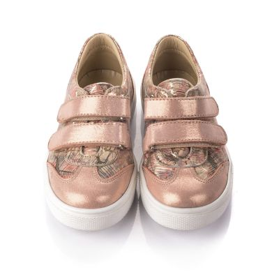 Кроссовки для девочек 647 | фото 2