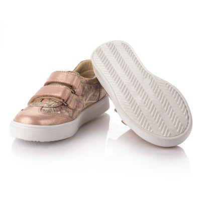 Кроссовки для девочек 647 | фото 4