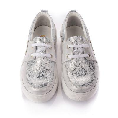Кроссовки для девочек 648 | фото 2