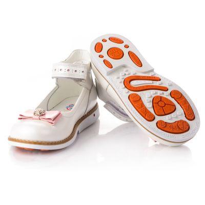 Туфли для девочек 650