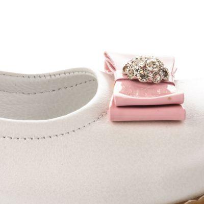 Туфли для девочек 650 | фото 3