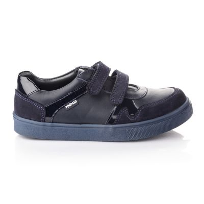 Мокасины для мальчиков 656 | Новинки детской обуви 19 см
