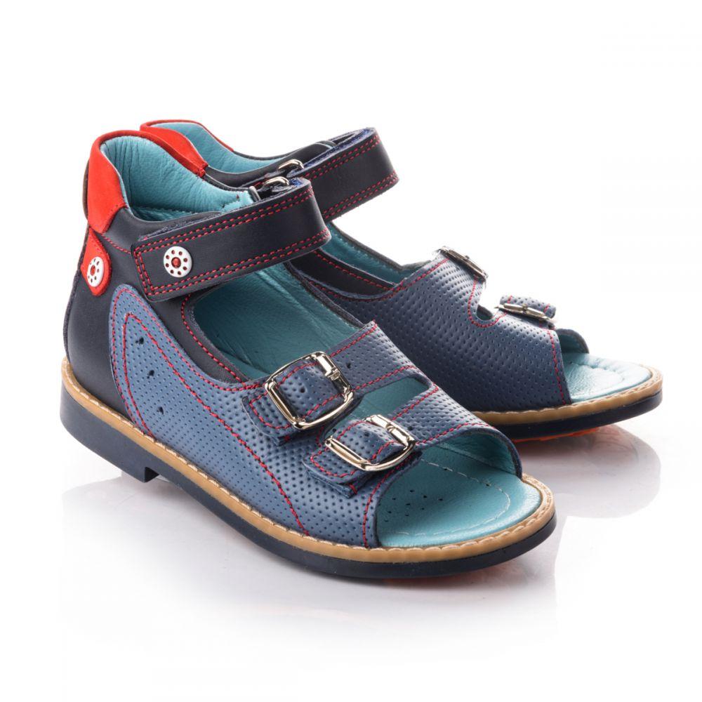 99a1ebb5271c5d Асортимент дитячого літнього взуття Theo Leo