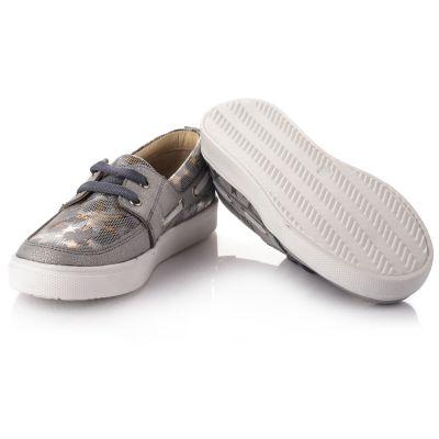 Кроссовки для девочек 664 | фото 4